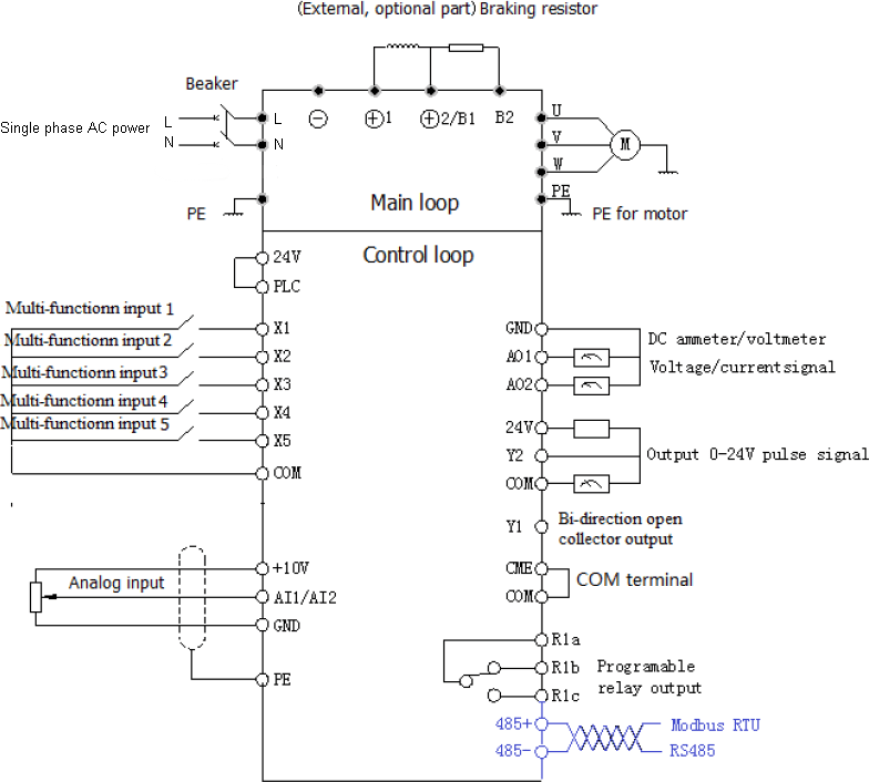 boss 612ua stereo wiring diagram