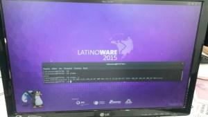 fedora_latinoware