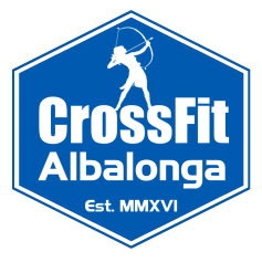 Crossfit Albalonga