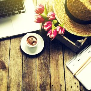TOP 7 des choses à faire l'été au bureau