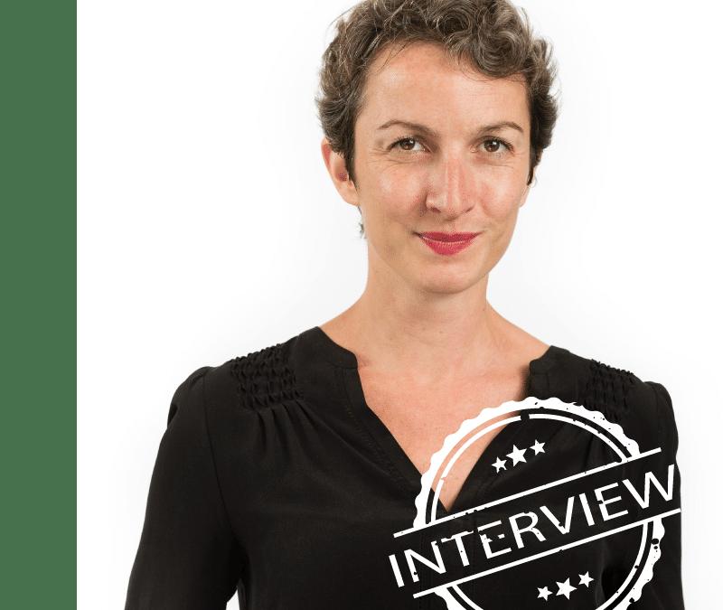 Un mois, un job | Responsable Communication & Développement