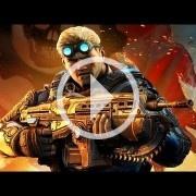 Un Nuevo Triler De Gears Of War Judgment Vdeo En