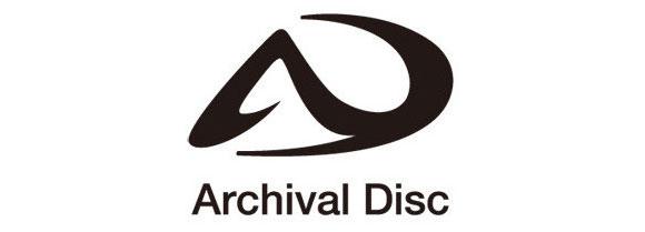 Sony presenta el Archival Disc, un nuevo formato de disco