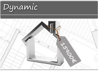 Πακέτο Ανακαίνισης Σπιτιού Dynamic
