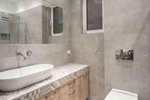 Ανακαίνιση Μπάνιου στο Μαρούσι