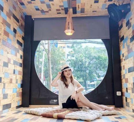 Tempat Nongkrong Instagramable di Jakarta
