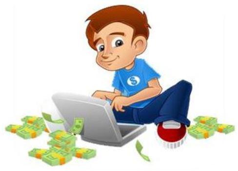 Cara cepat mendapatkan uang dari internet yang terbukti menghasilkan