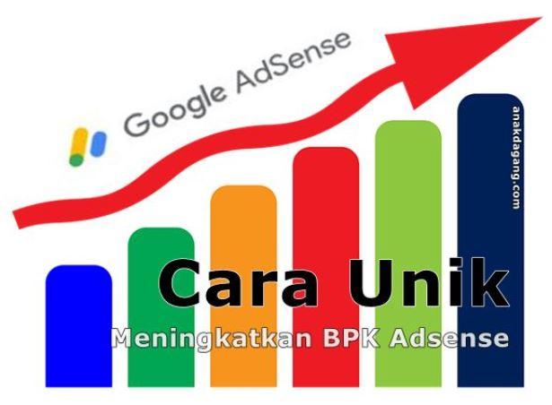 Cara Meningkatkan BPK Adsense (Memaksimalkan Auto ads dan Ad Balance)