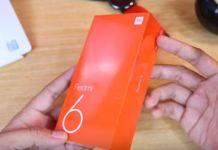 Keunggulan Spesifikasi Xiaomi Redmi 6 RAM 3GB, Smartphone Terbaik Masa Kini