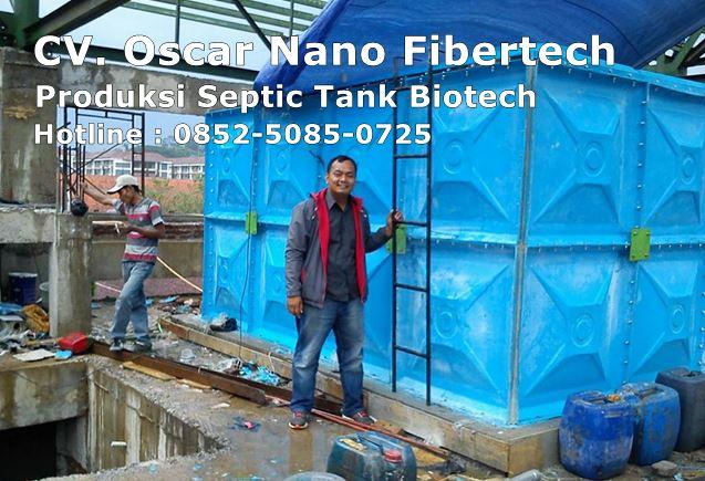 CV. Oscar Nano Fibertech