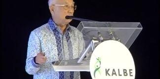 Biografi Boenjamin Setiawan, Tokoh Berjasa Di Balik Suksesnya Perusahaan Farmasi di Indonesia