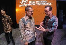 Mengenal Pebisnis Bertalenta Indonesia, Bambang Trihatmodjo