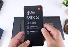 Spesifikasi Xiaomi Mi Mix 3 5G RAM 6GB