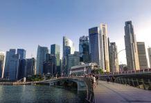 Cara Liburan Hemat Ke Singapura