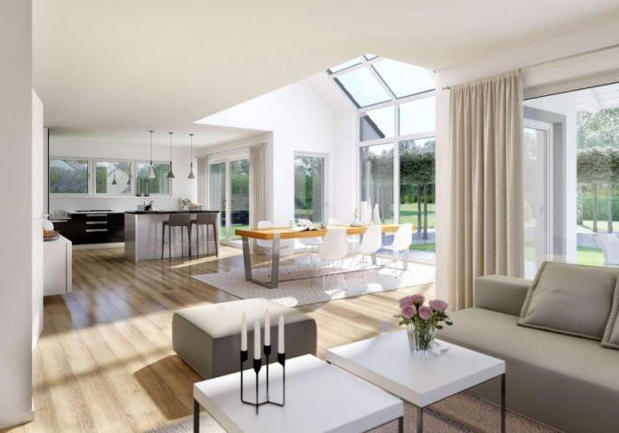 Tips Desain Rumah Minimalis Modern