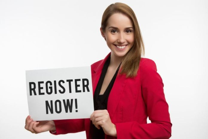 Kesalahan Pendaftaran saat Cek Merek Dagang Online