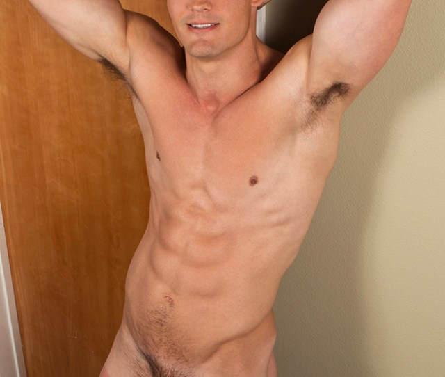 Hot Naked Guy Chance From Seancody 2