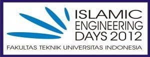 Islamic Engineering Days 2012