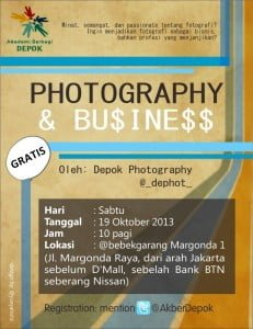 Photography&Business
