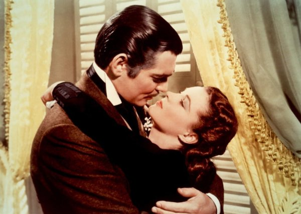 Gone With The Wind (sumber)
