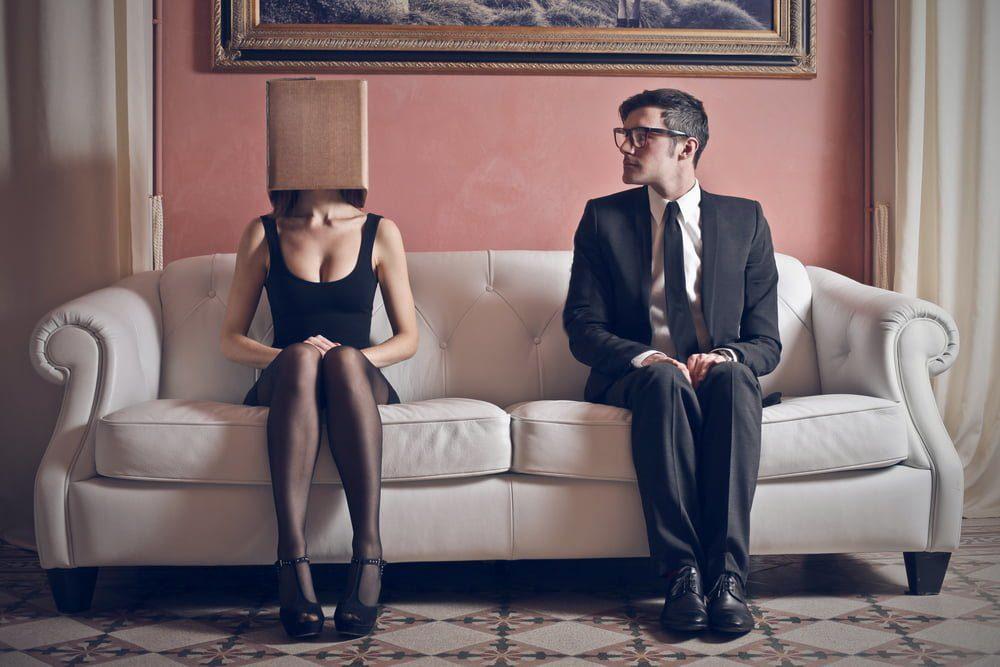 Introvert itu cenderung memikirkan baik dan buruknya suatu hal dengan sudut pandang yang luas via strideapp