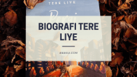 Biografi Tere Liye