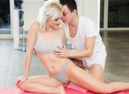 Her Private Time – Zazie Skymm & Nikki Nuttz