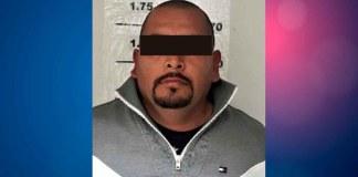 Arresta GESI a distribuidor de droga