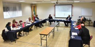 El Consejo de la Judicatura del Estado ,creación de la Comisión ,Implementación de la Reforma al Sistema de Justicia Laboral ,Poder Judicial del Estado
