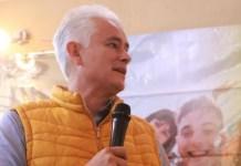 PRI, PAN, PRD, Jorge Ramos, candidatos