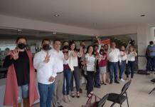 BC, Elecciones2021, rosarito