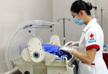 Cruz Roja, Salud, Enfermería,