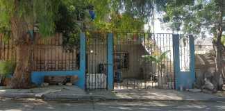 casa El Pipila