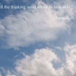 Quote of the Week: Jonas Salk