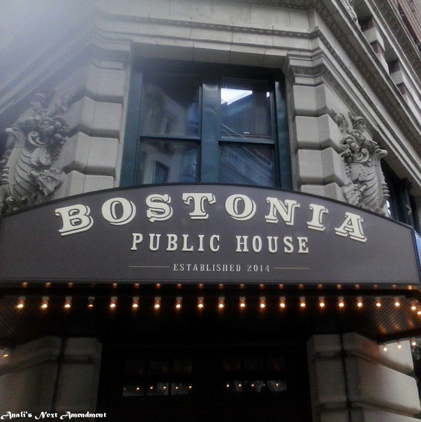 Bostonia front