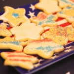 Election Day + Bake Sales