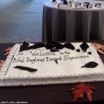 New England Dessert Showcase + Gift Guide
