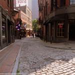 Catching a Glimpse: Boston