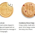 Subway Stories: Girl Scout Cookies