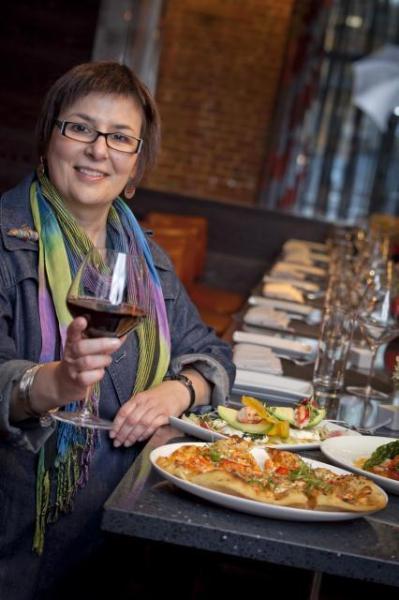 Audrey Giannattasio_Boston Foodie Tours