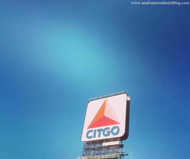 Citgo Sign Boston