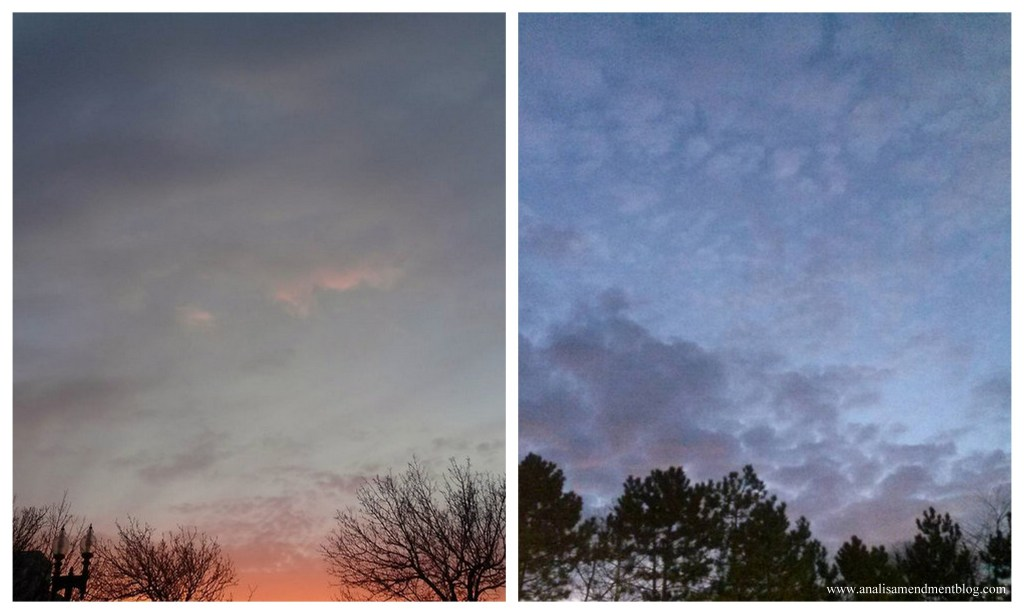 Sunsets January2016