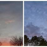 A Study on Sunsets