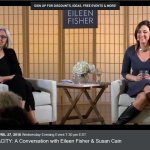 Quiet Audacity: A Conversation with Eileen Fisher & Susan Cain