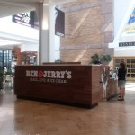 Breaking Dessert News: Ben & Jerry's at the Prudential Center!