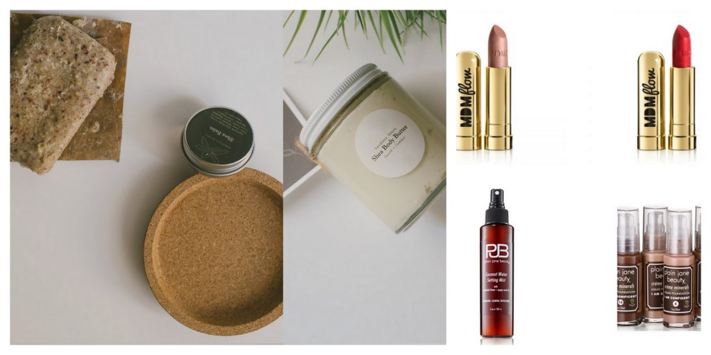 Black Owned Beauty Brands
