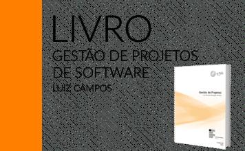 LIVRO: Gestão de Projetos de Software - Luiz Campos