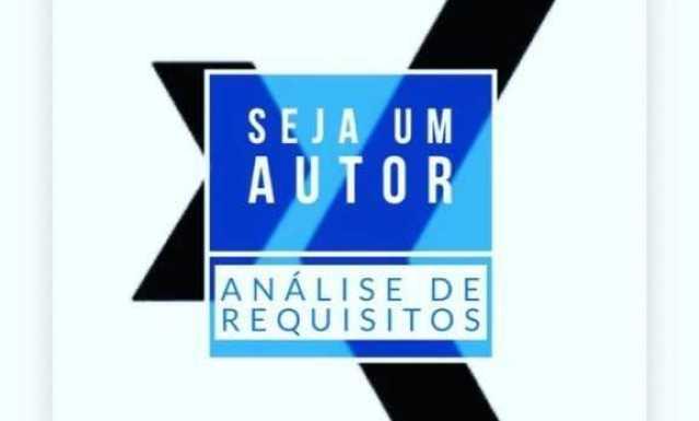 Publique seus artigos no site Análise de Requisitos