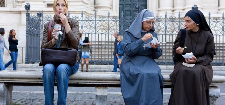 Filmoterapia: Comer, rezar, amar