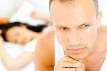 se a diferença do nível de desejo dos parceiros for muito grande, pode haver problemas no casamento.